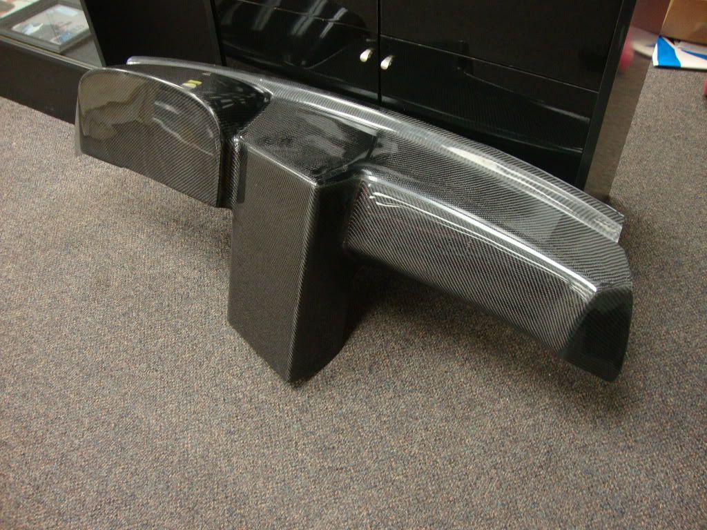 Carbon Fiber Dash Made In House By Franks Custom