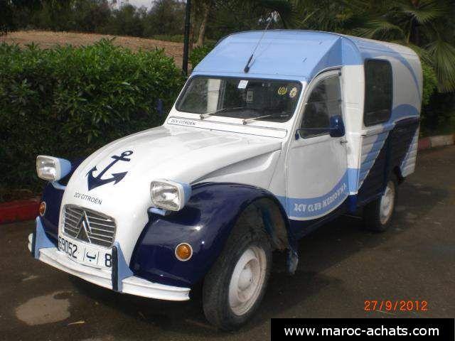 Voiture Occasion Essence Citroen 2cv Au Maroc Casablanca Vente Voiture Occasion Au Maroc Voiture Occasion 2cv Citroen Voiture
