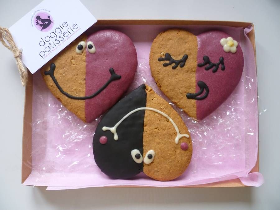Are you interested in our Valentine Dog Treats? With our Valentine Present For Dogs you need look no further.