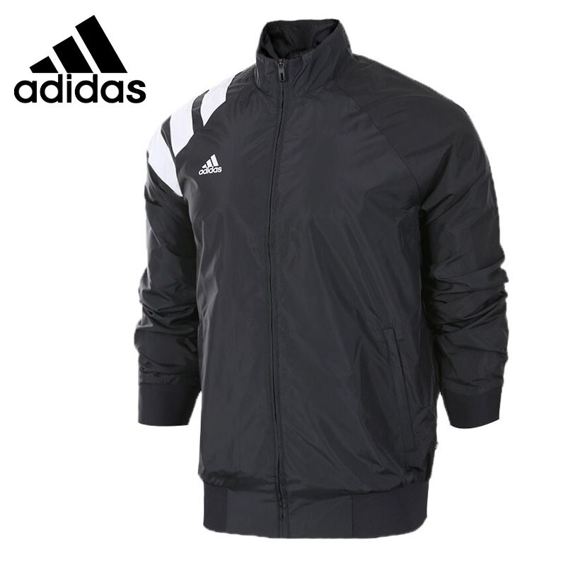 689a87d1a Original New Arrival 2017 Adidas TANIS WOV JK Men's jacket Sportswear