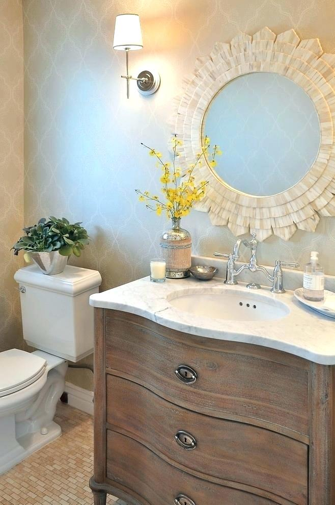French Country Bathroom Decor French Country Bathroom Vanity