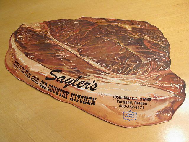 Sayler S Menu Favorites Pinterest Steak Menu And Steak House Menu