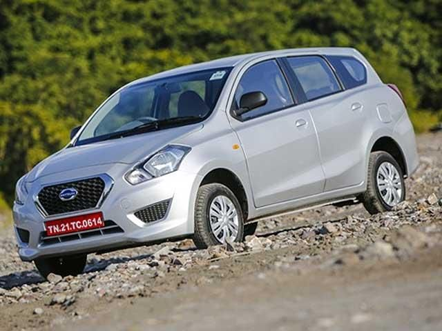 Datsun Go Review How It Fares Against Competitors The Economic Times Datsun Latest Cars Product Launch