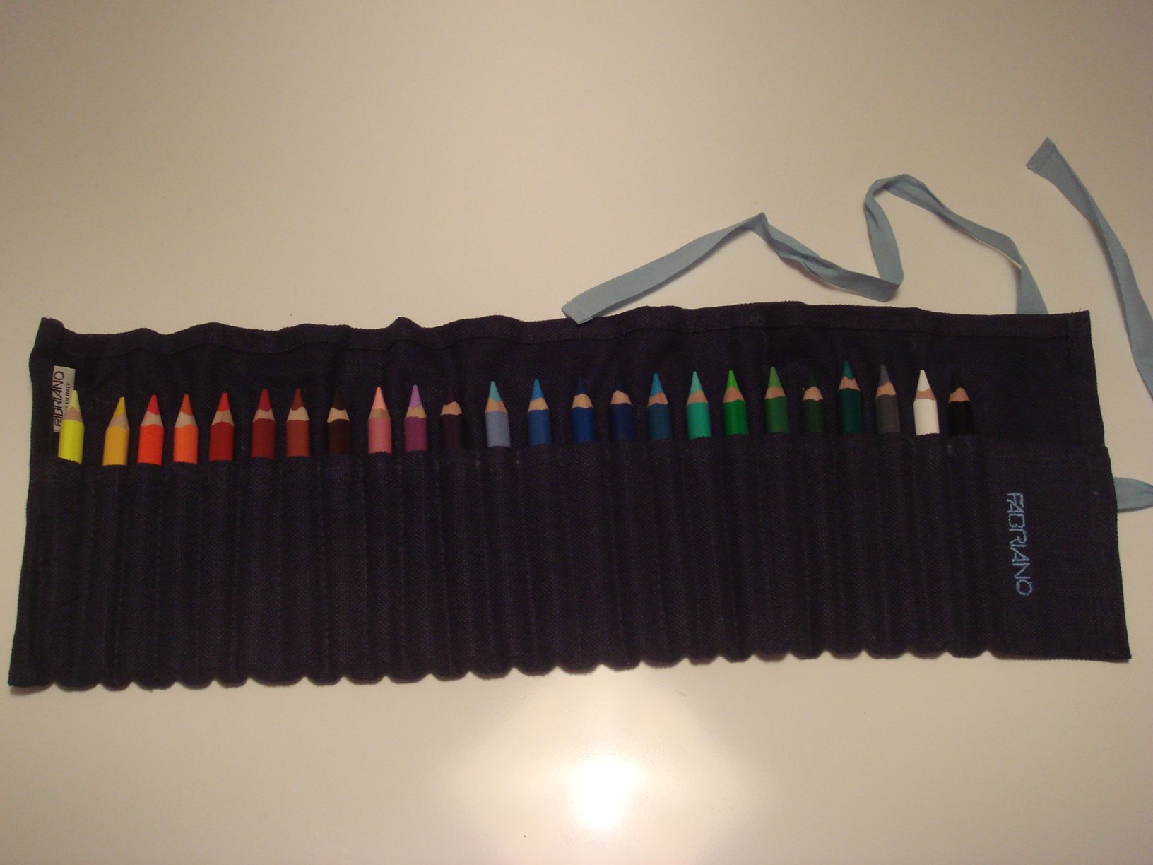 color penciles