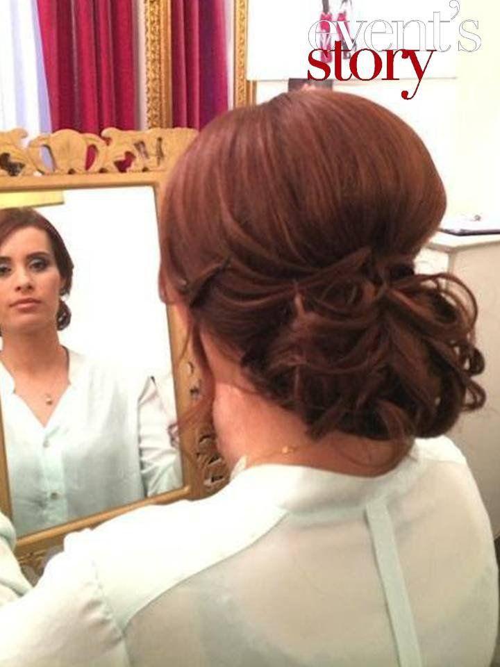 Chignon mariage bas nuque recherche google coiffure pinterest chignons and mariage Chignon mariee bas