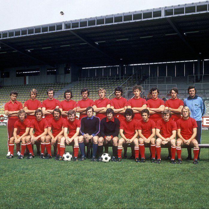 Kaiserslauten 1974-75