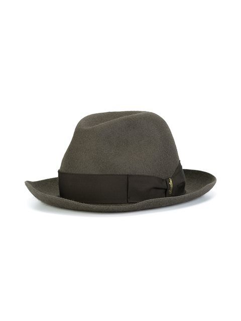 Borsalino 'Traveller' hat