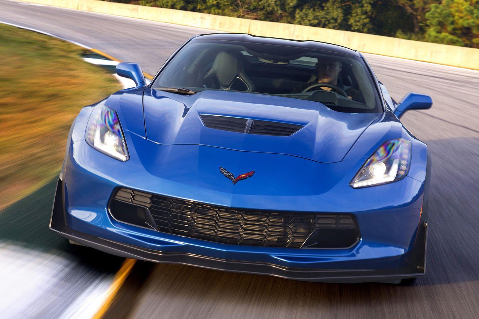 Federal judge green lights corvette z06 classaction