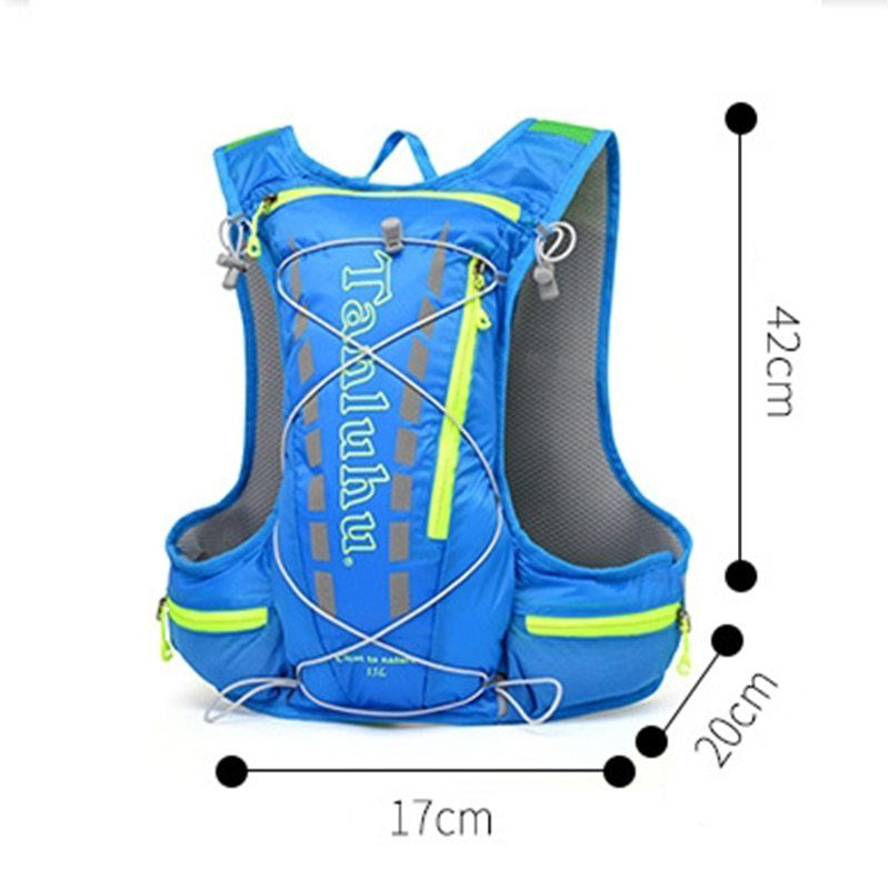Check Discount Waterproof Biking Bag Colourful Common Breathable Anti-wear  Storage BackPack for Bicycle Cross-country Marathon Mountain climbing Fishin b20012b61