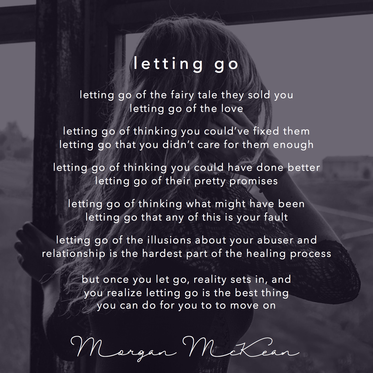 Most Moving Quotes: Letting Go Of The Love You Felt For The Person You Thought