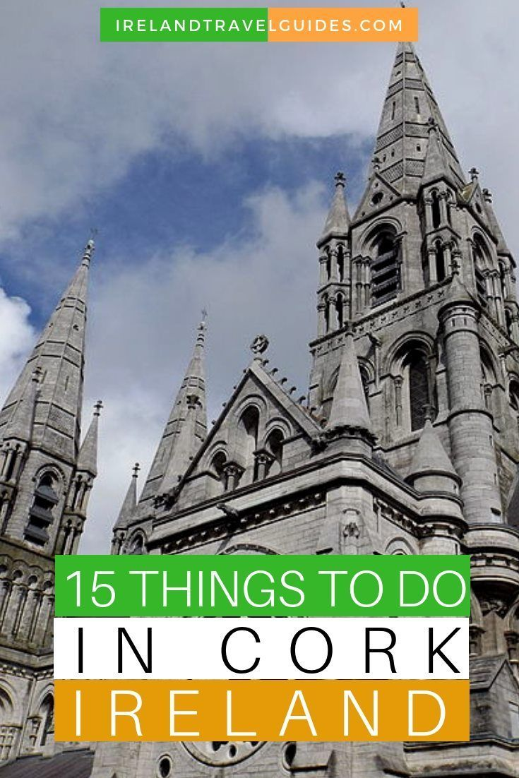 15 Things To Do In Cork City, Ireland