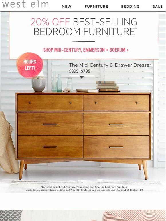 West Elm Bedroom Furniture Shops Beds For Sale West Elm