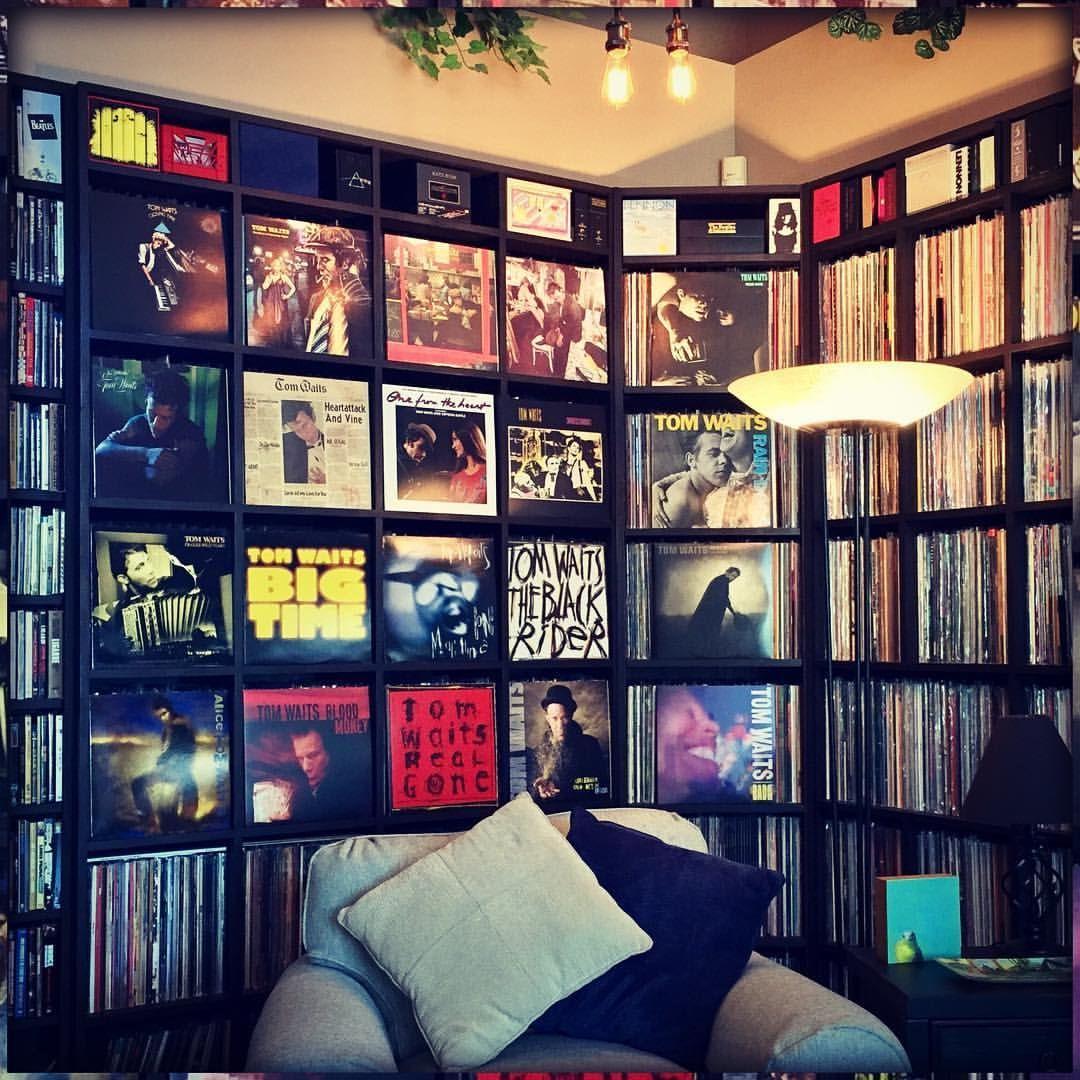 Pin By Dj Genie G On Vinyl Is Forever In 2019 Vinyl Room
