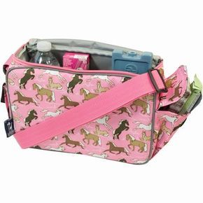 Wildkin Horse In Pink Lunch Cooler Wildkin Horse In Pink
