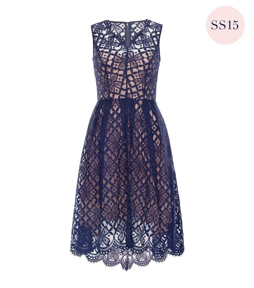 Alannah Hill Online Boutique - Women\'s Clothing - Last Goodbye Dress ...