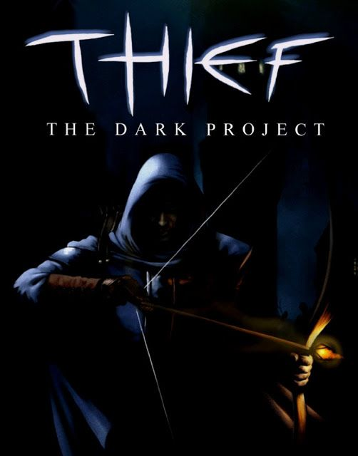 Thief The Dark Project Full Pc Game Free Download Gaming Pc