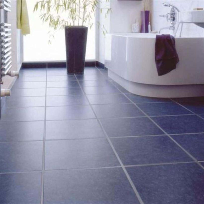 16 Lovely Tile Floor For Your Bathroom And Kitchen Vinyl