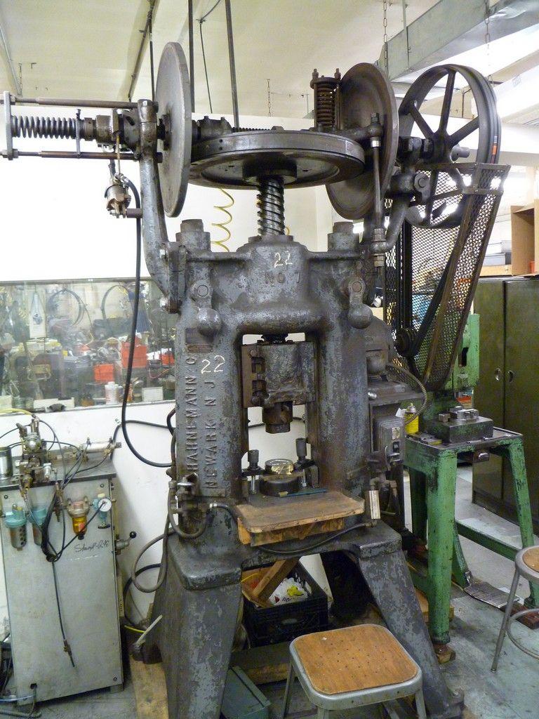 Screw Press For Sale