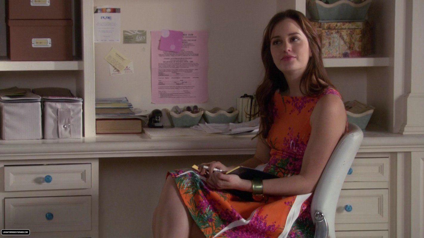 Charming Blair Waldorfu0027s Office On Gossip Girl