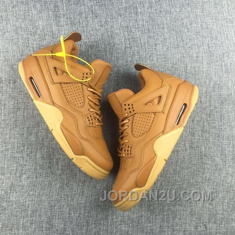 3ae9a6e9fcd Find Air Jordan 4 Premium Ginger Mens In Stock Lastest online or in  Yeezyboost. Shop Top Brands and the latest styles Air Jordan 4 Premium  Ginger Mens In ...