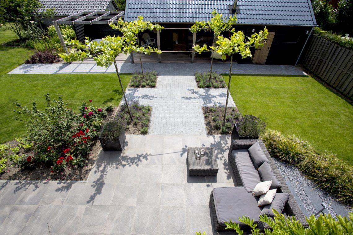 Medie interieur architectuur leisure wellness garden hoog