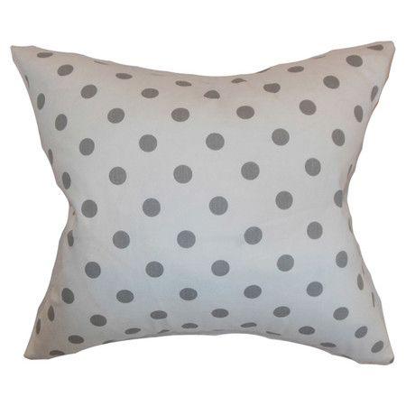 Dottie Pillow.