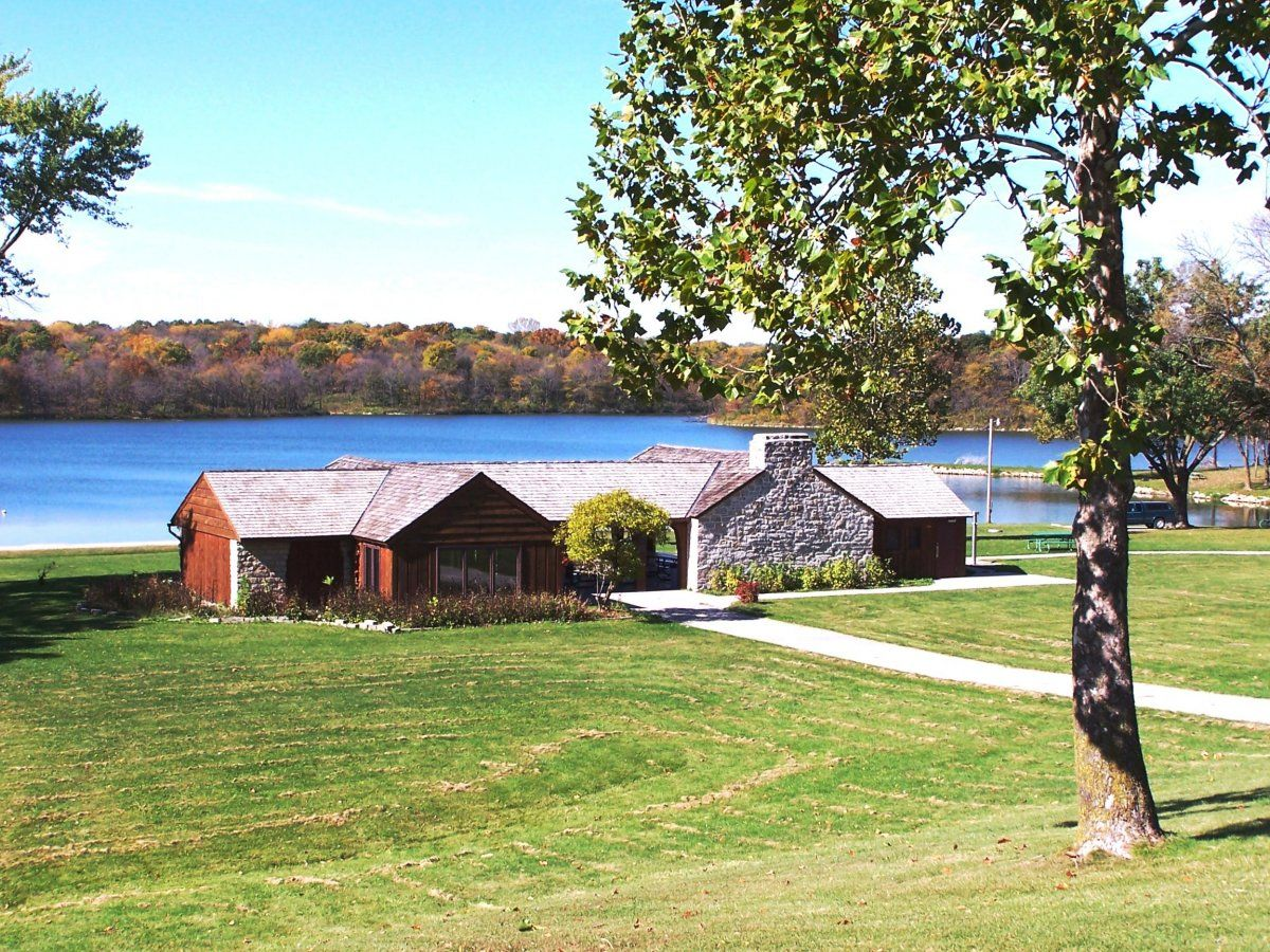 Beautiful Lodge At Lake Of Three Fires State Park Iowa State Parks Park Lodge National Parks