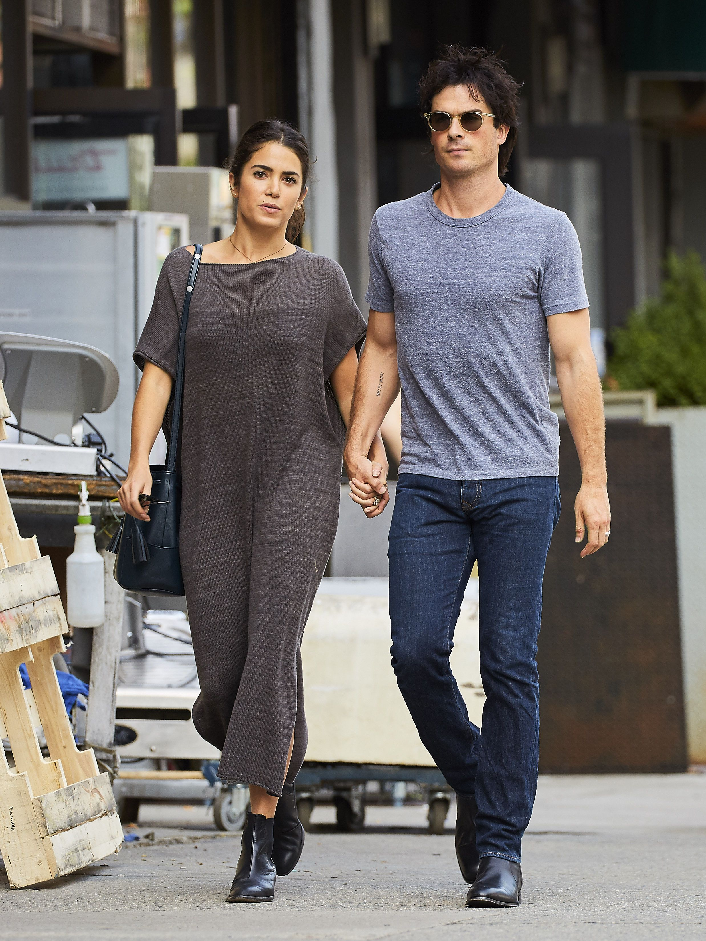Look Of The Day: Nikki Reed Spotted in Rebecca Minkoff Look Of The Day: Nikki Reed Spotted in Rebecca Minkoff new photo