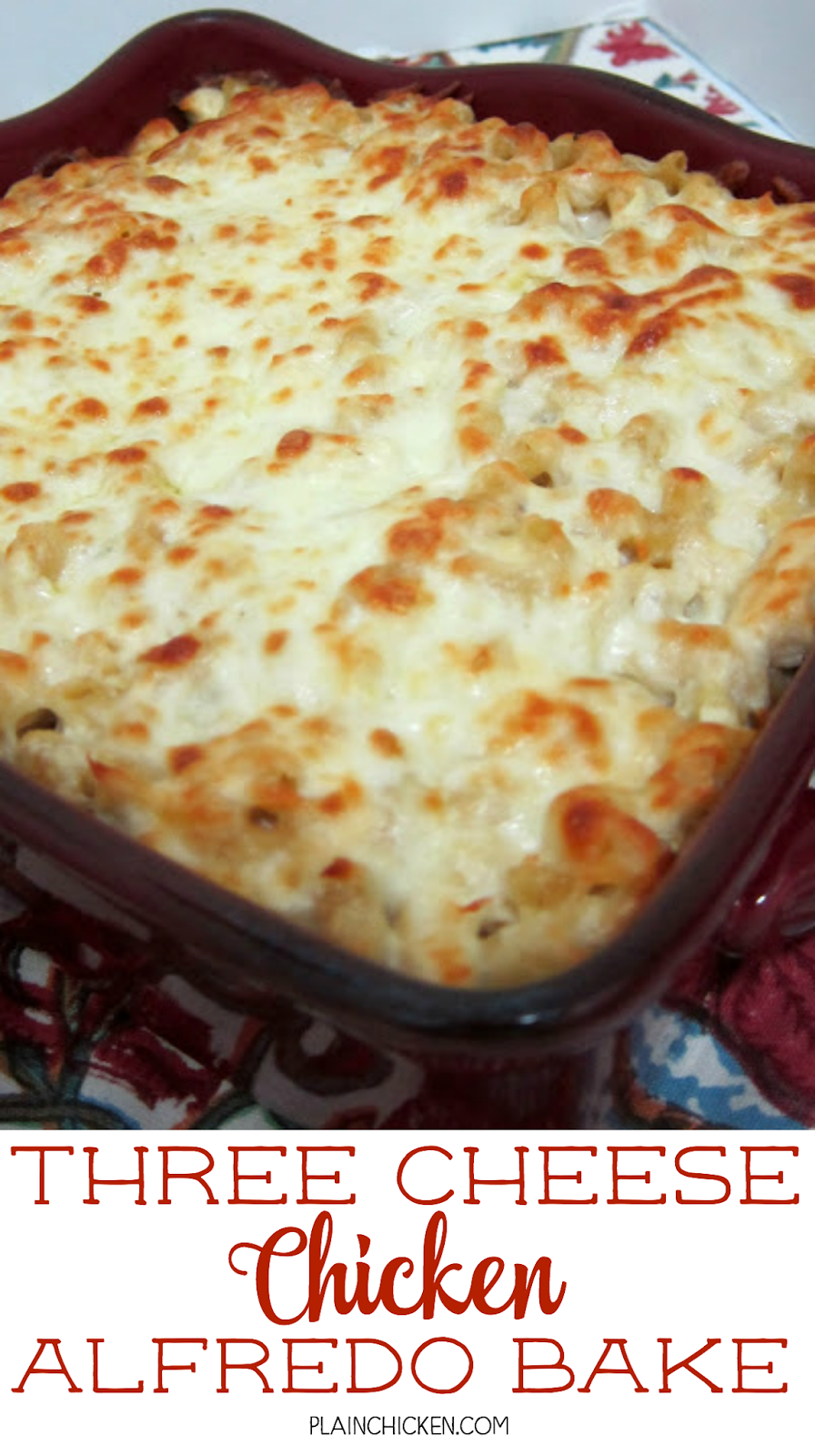 Baked Chicken Recipes Parmesan Cheese