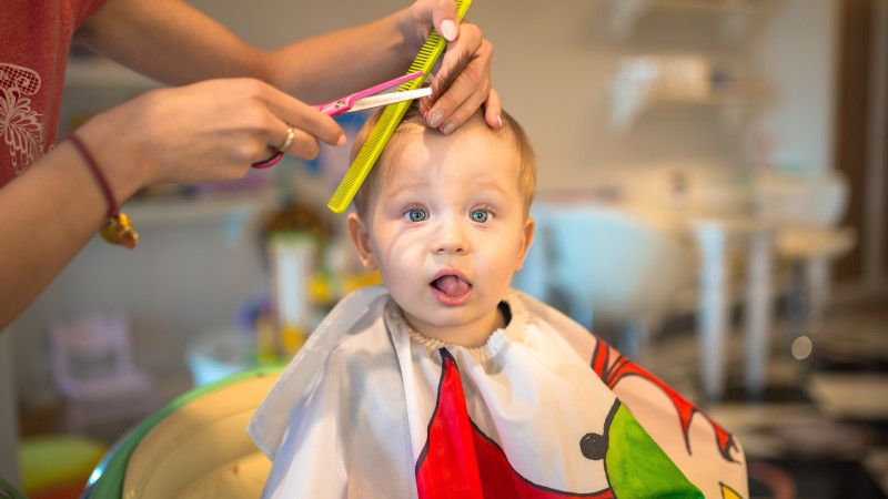 35 Things To Do In Chicago Before Your Baby S First Birthday Little Boy Hairstyles Baby Boy First Haircut Baby Haircut