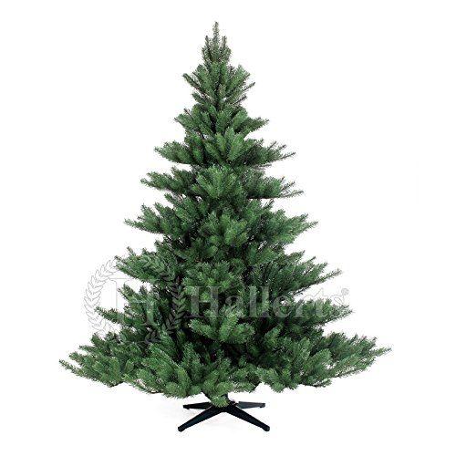 Weihnachtsbaum Nordmanntanne.Künstlicher Weihnachtsbaum Nordmanntanne Spritzguss 180 Cm