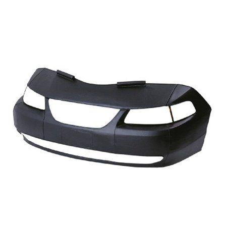 Lebra Front End Mask Cover Bra Fits 2005-2008 PONTIAC VIBE