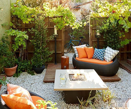 This Backyard Transformation Will Amaze You! Get Inspired By This Fun And  Trendy Backyard Space
