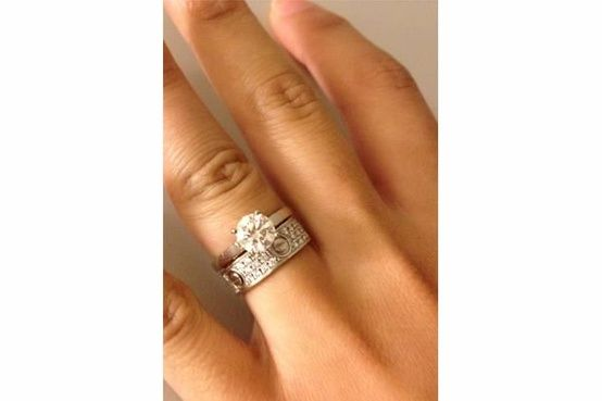 i want a cartier love ring as my wedding band now convincing rodrick will be the hard thing lol