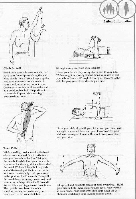 arthritis foundation exercise program ce să faci cu durerea în articulația cotului