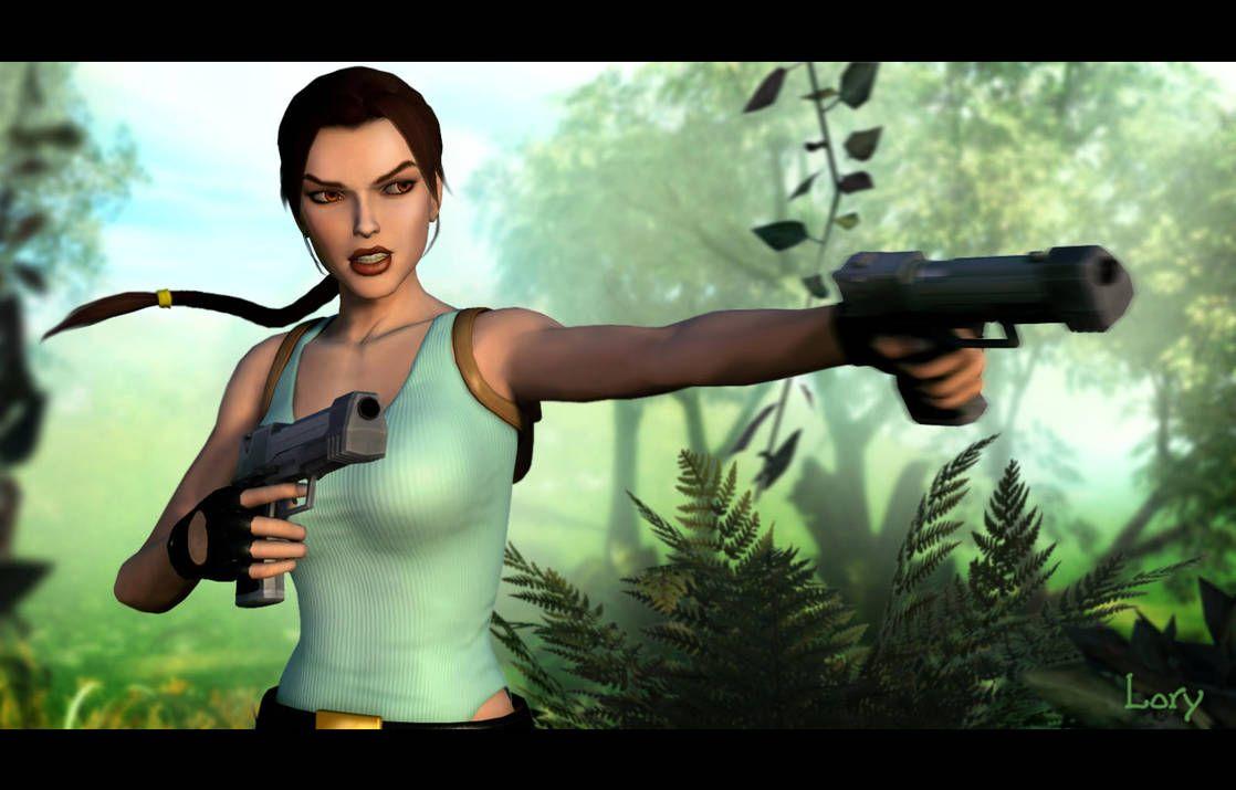 Tomb Raider — Tomb Raider Underworld   Tomb raider, Tomb