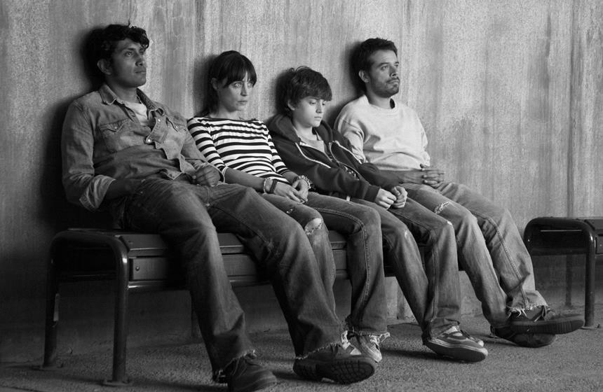 Güeros | Cine Mexicano