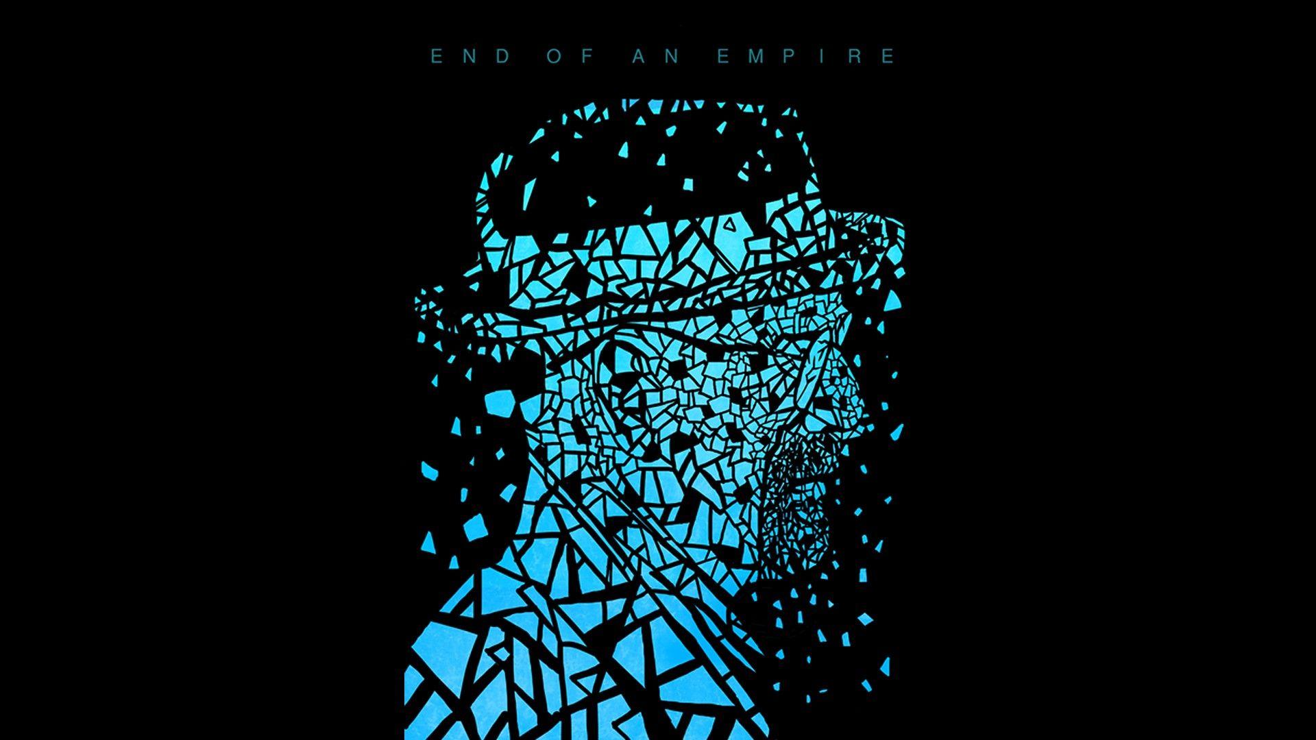 Heisenberg Breaking Bad Wallpaper