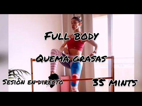 Ballet Fit Directo 11. Full Body quema grasas y tonifica como una bailarina. #balletfitness