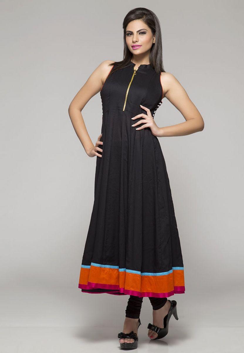 India's best women apparels site Itibeyou Provide Designer Tunic ...