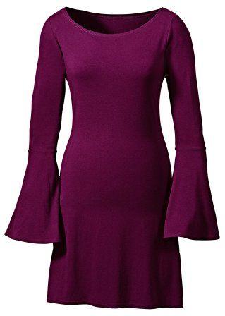 6: Braamrood jurkje.