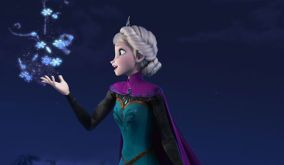 See Kristoff and Anna in a Deleted Scene from Frozen | Oh My Disney