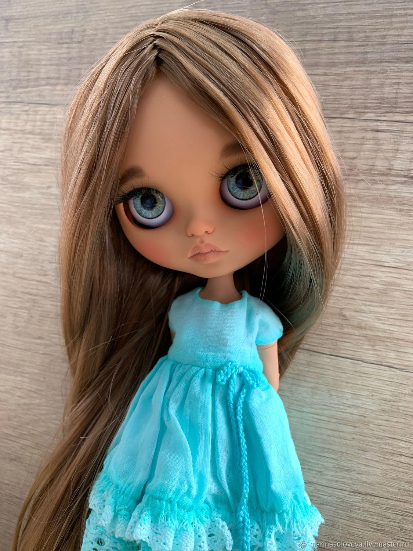 Кукла Блайз кастом ( шарнирное тело ) – заказать на ...