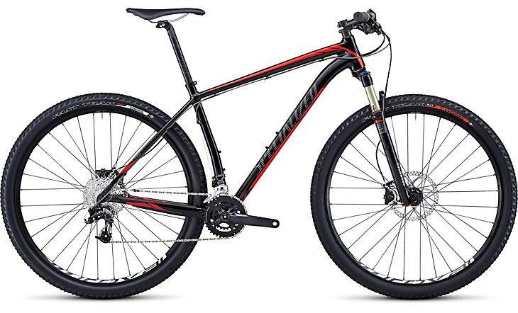 Specialized Stumpjumper Comp Ht Ciclismo De Montanha Ciclismo Bicicletario