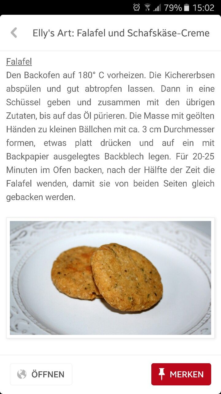 So geht Falafel  Für die Erdnuss-Sauce: 200 g cremige Erdnussbutter 4 Esslöffel Kokosmilch 2 Esslöffel Sojasauce