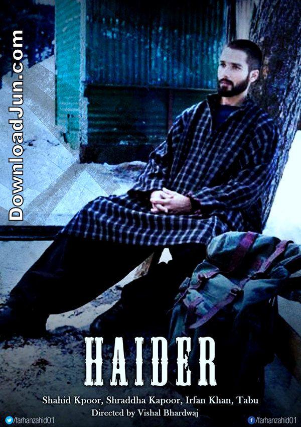 Bismil Haider Movie Single Mp3 Song Download Hindi Movies Bollywood Movie Bollywood Posters