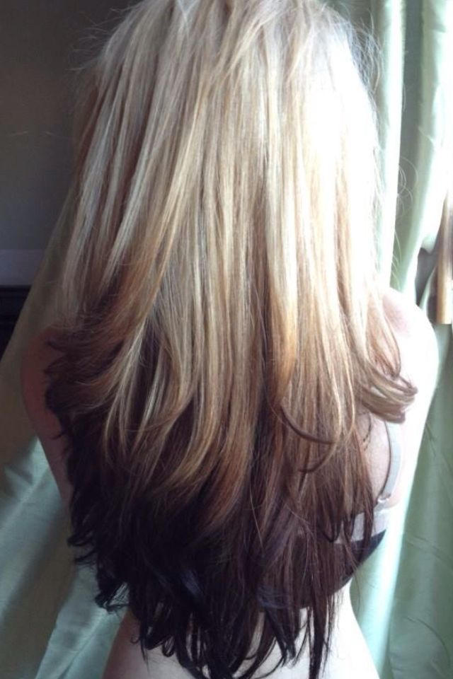 27 Exciting Hair Color Ideas 2020 Radical Root Colours Cool