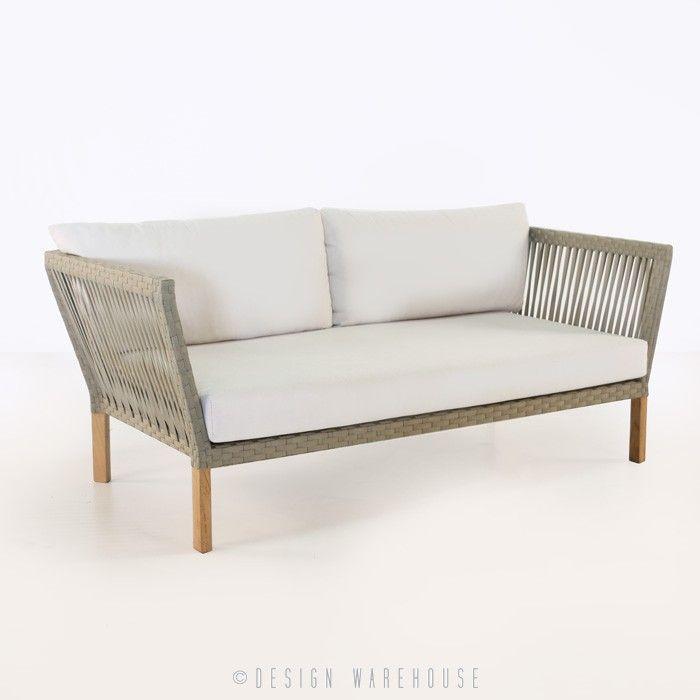 Miraculous Willow Outdoor Loveseat Design Warehouse Nz Office Ibusinesslaw Wood Chair Design Ideas Ibusinesslaworg