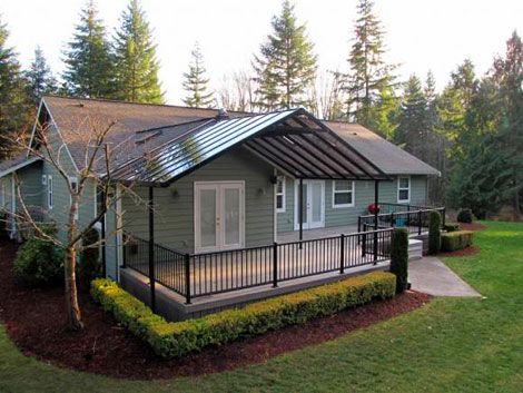 metal patio cover plans. Patio Cover Designs...love The Metal Roof Plans