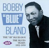 The 3B Blues Boy - The Blues Years: 1952-59 [CD]